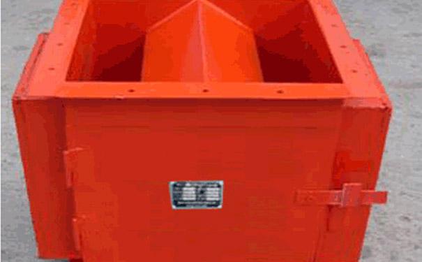 管道除铁器的安装说明
